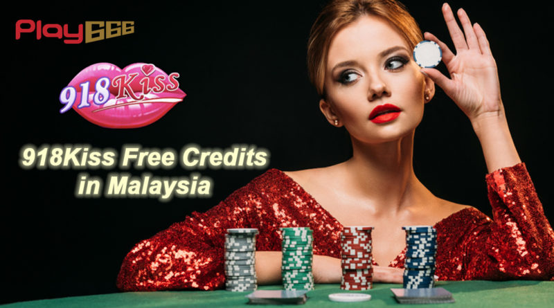 Free credit rm10 918kiss today uae