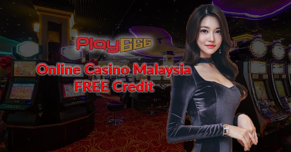 Casino Credits